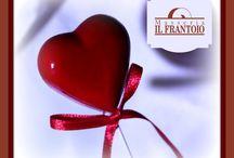 San Valentino / Regalatevi un #SanValentino di #relax e #gusto in un #hotel di #charme a pochi passi da #Ostuni per #celebrare il vs #amore