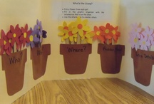 Spring Activities / Spring-themed crafts, science experiments, writing prompts, math activities, and more. / by Lesson Planet