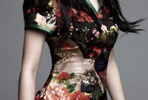 Chinese shoot