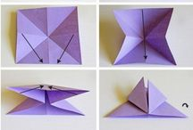 Origami mommy / by Bethany Jordan