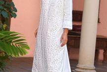 Kaftan - longdress - maxi dress