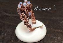 Rings from my websites handmade