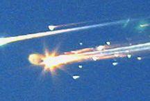 Columbia Explosion