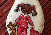 piedra niña