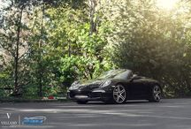 "Porsche 991 l Vellano VM04 20"" Monoblock / Marvelous Porsche 991 rolling on a set of our own  Vellano VM04 Lightweight 20"" Monoblock  Great performance without sacrificing an amazing look let us know what you guys think"