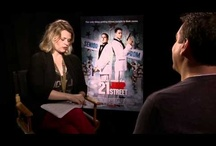 Celebrities / We love to sit down with actors and get to know the motivations behind their craft. / by HitFix