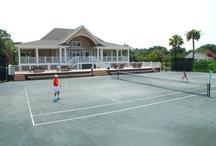 Seabrook Island Tennis