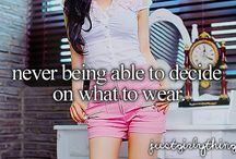 Yep, I'm that girl... (+inspo)