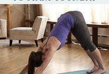 Yoga shmoga! / All things about yoga