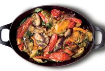 Food Recipes - French