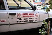 ev ve iş yeri böcek ilaçlama servisi  05356405456