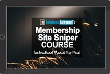 #MembershipSite Course For #Solopreneurs & #Marketers via...