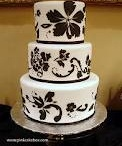 cakes ideas / by Tania Johnson