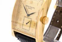 PATEK PHILIPPE collection / Unique collection of fine and rare watches and clocks // Einzigartige Sammlung von edlen und seltenen Uhren. www.watch-time.de