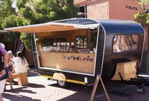 Coffee & Food Truck