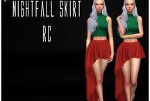 Sims • Klamotten