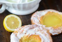 Lemon everything ;)) / by Joann Serra