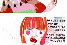 Poster & Illustration //