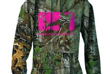 Major League Bowhunter Women's Clothing