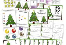 Christmas Games, Traditions, Books and More / by Lori Watkins