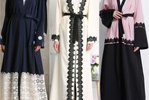 abaya arab