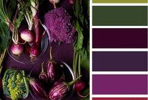 ladenie farieb
