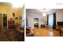 Home Staging - metamorfoza mieszkań