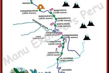 Choquequirao Trek, Cuscu, Peru