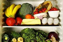 Recipes - vegetarian / by Kristy Davis