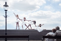 dancee / by Alex Hindenlang