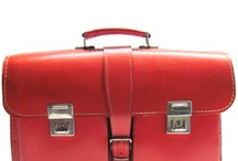 Hand-bags & suitcases