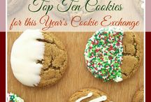 Cookie Exchange / by Sherry Avilla