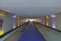 Fietstunnels