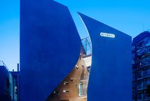 Architectural spaces / Cool Architecture