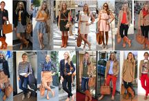 mix n match outfits / by Eliza Sugden Rhodes