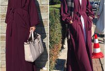 Мода хиджаб