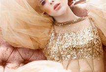 fashion photography makeup