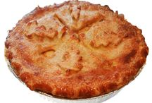Gallery Pies / The pies have it!
