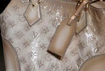 Purses and Accessories / by Kim Alexander
