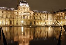 Musee  / by Paris Vacation Rentals - CobbleStay.com