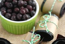 Kid-Friendly Wild Blueberry Goodness / by WildBlueberries