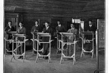 North Carolina African American Education History & Leaders / North Carolina African American Education History