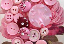 créations en boutons
