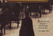 Books Worth Reading / by Allison Gullins