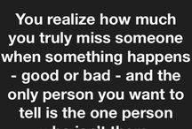 All tends to have a reason