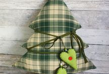 prezenty, dekoracje świąteczne