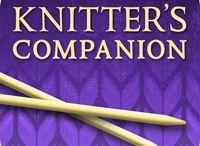 Knitting Tips & Tutorials