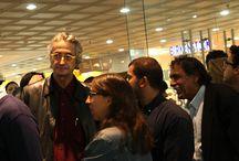 Rueda de prensa Lanzamiento FICCI 54 / Prende motores el Festival Internacional de Cine de Cartagena de Indias, que se llevará a cabo entre el 13 al 19 de marzo del 2014.
