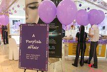 Retail Genius / Displays. Advertising. Launch Parties. Marketing Events. Merchandising. Swag Bags. / by Rebecca Chapman