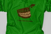 Orthodontic T-Shirt Ideas